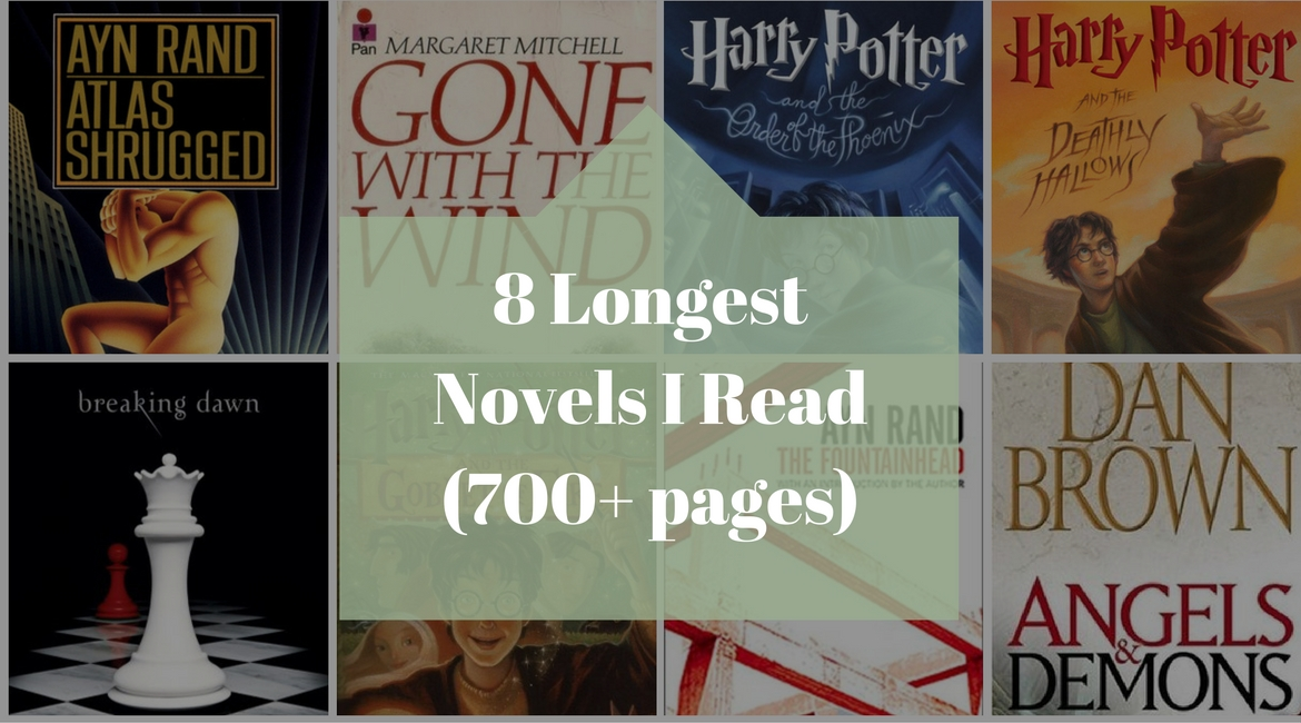 Harry Potter Book Lengths Pages : Which harry potter book is the longest by number of pages